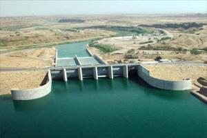 افزایش ۲ برابری ظرفیت مخازن سد های تهران