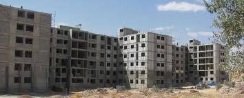 ساخت ۲۵ هزار مسکن جدید در صدرا