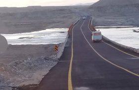 کوتاه شدن مسیر چاه نهر لارستان به داراب