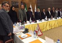 مجمع سالیانه فدراسیون دوومیدانی؛ تذکر معاون وزیر درباره مسائل مالی