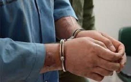 دستگیری ۳ شرور و سارق در زرین دشت