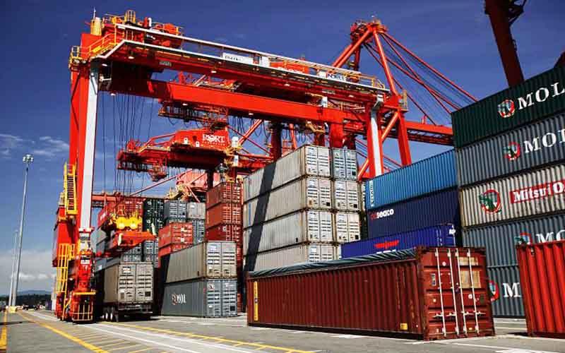 افزایش ۲۰ درصدی ارزش دلاری واردات فارس