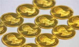 افزایش تقاضا، قیمت سکه را اندکی بالا برد