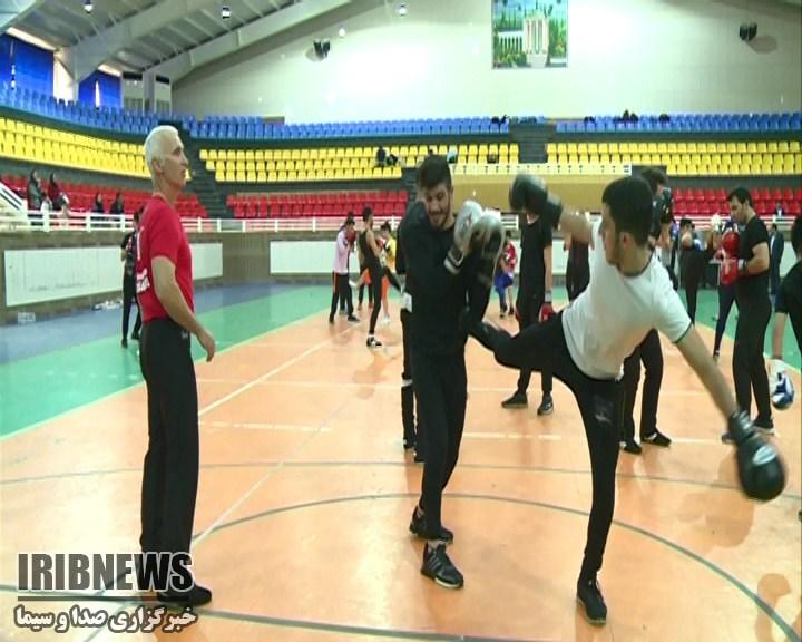 دوره کلاس آموزش ساواته در شیراز