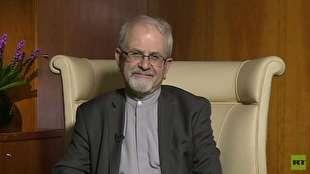 در چهل سال گذشته ایران در مقابل تروریسم با قدرت از خود دفاع کرده است