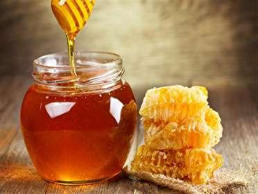 خمین پیشرو در تولید عسل