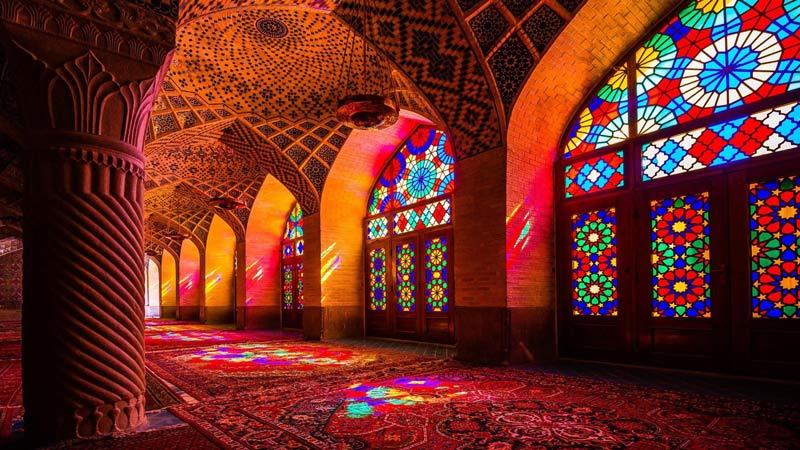 بنویسیم فارس؛ بخوانیم، ایرانِ کوچک// در حال تکمیل لطفا منتشر نشود