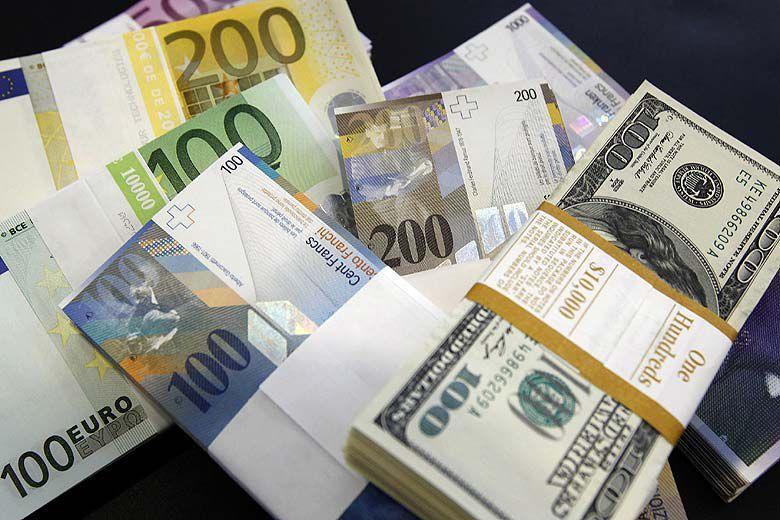 نوسان در بازار ارز