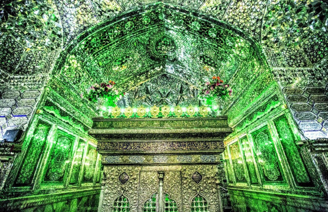 بنویسیم فارس؛ بخوانیم، ایرانِ کوچک
