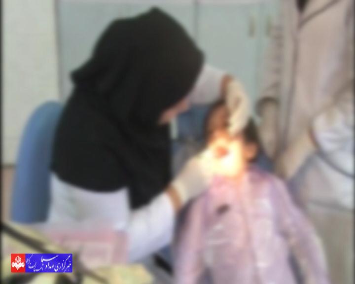 قصه ی ناتمام روناک و امیرعلی در دندانپزشکی