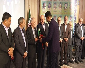 Image result for آئین تجلیل از معلمان استان سمنان
