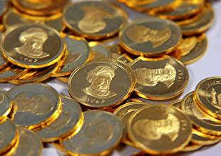 ۵ میلیون و ۹۰۰ هزار قطعه سکه به بازار عرضه میشود