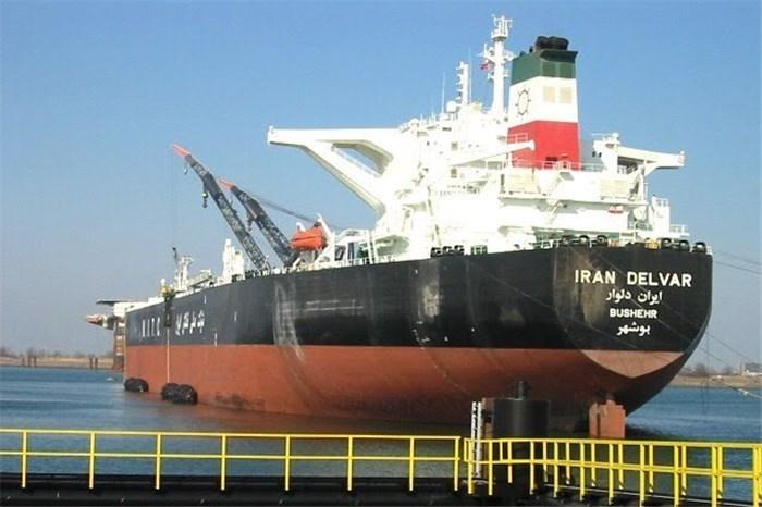 ناوگان شرکت ملی نفتکش، آماده فعالیت در هر شرایطی است