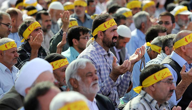 برگزاری اجتماع عظیم منتظران ظهور در ایران و 30 شهر جهان