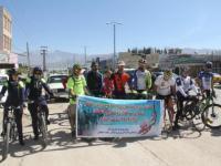 رئیس هیئت دوچرخهسواری کهگیلویه و بویراحمد؛ برگزاری تور دوچرخهسواری در یاسوج