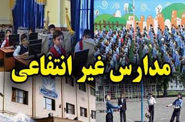 اشتغال 15 درصدی دانشآموزان فارس در مدارس غیردولتی