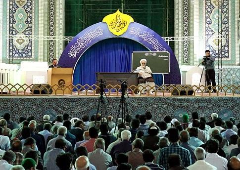 آغازبرنامه تفسیر «درس هایی از قرآن» در حرم امام رضا(ع)