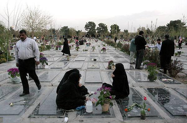 اختصاص 405 دستگاه اتوبوس برای ایام چراغ برات در مشهد