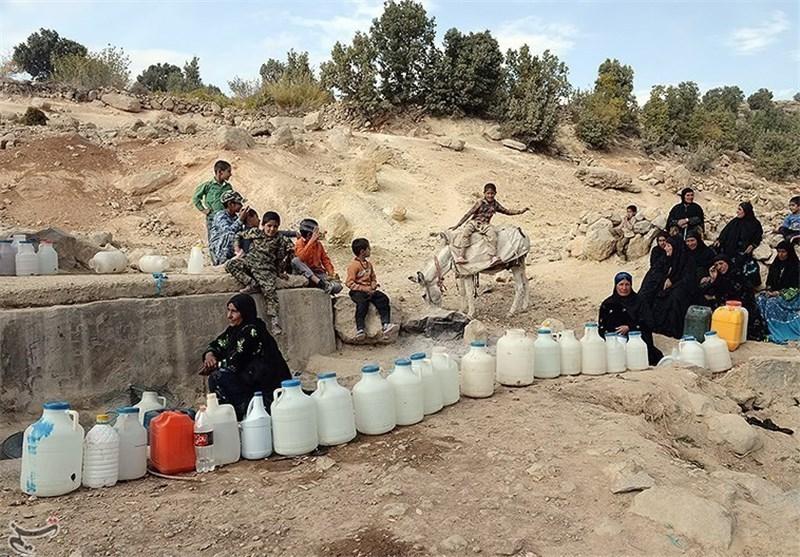 پیش بینی بحران آب برای 207 روستای خراسان رضوی