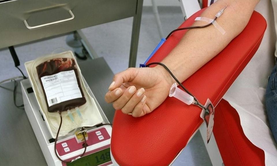 در ماه مبارک رمضان پیوند اجر روزهداری با ثواب اهدای خون