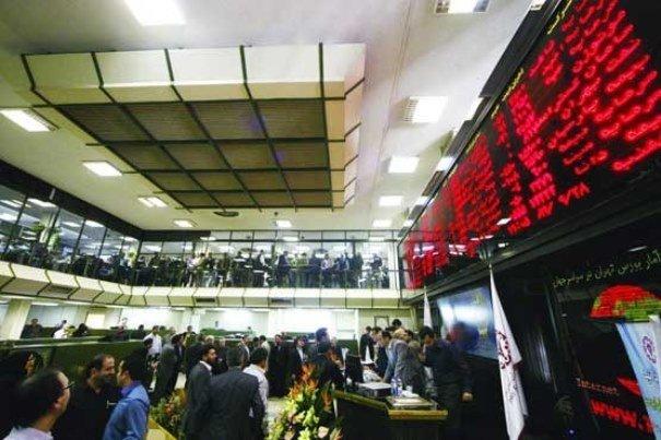 هزار و ۴۸۷ میلیارد ریال دارایی مالی در بورس تهران معامله شد