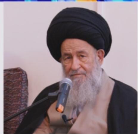 قدردانی آیت اله علوی گرگانی از حافظان امنیت گلستان