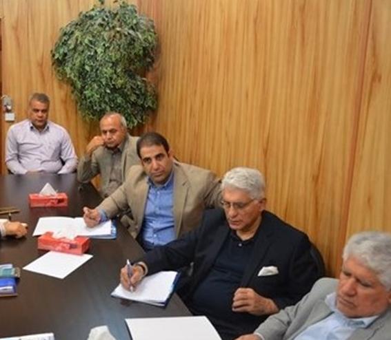بازدید سرمایهگذاران داخلی و خارجی از توانمندیهای استان بوشهر