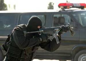 ضارب خیابان شریعتی دستگیر شد