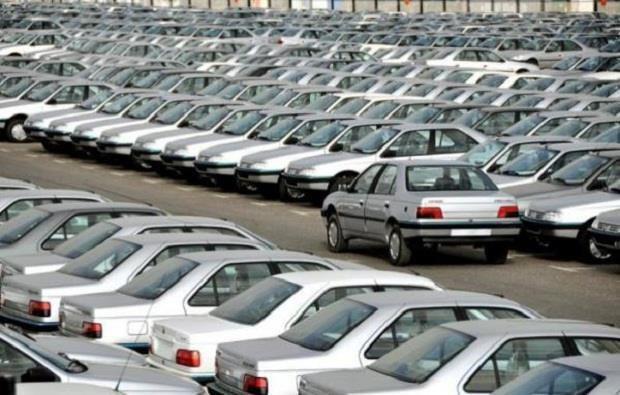 آغاز مرحله دوم فروش ویژه محصولات ایران خودرو از 27 خرداد