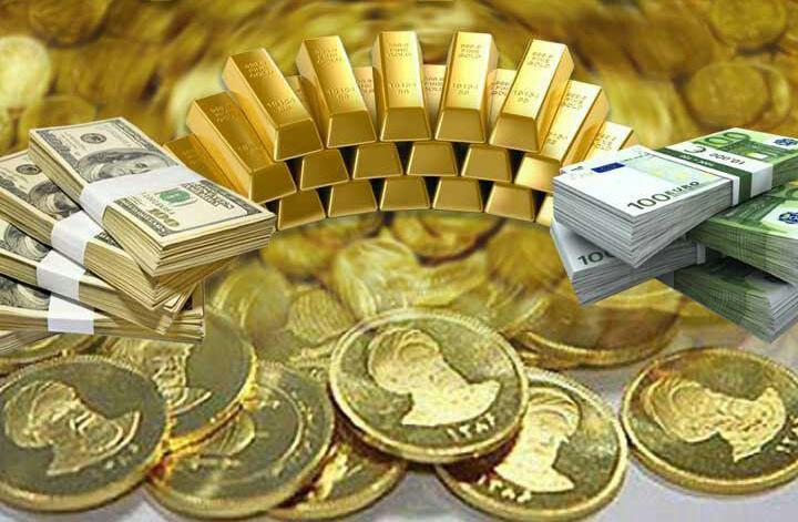 سیر صعودی قیمت طلا