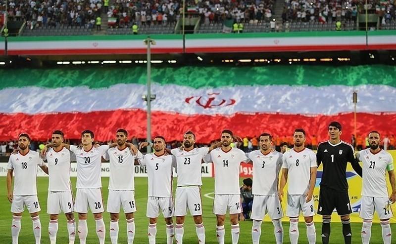 در آستانه جام بیست و یکم؛ رونمایی از شعار تیم ملی و حریفانش در جام جهانی
