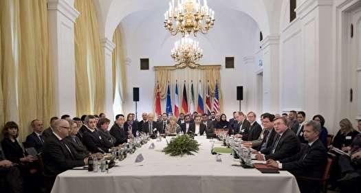 اولین نشست برجام بدون آمریکا