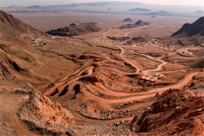 افزایش ذخایر 8 نوع ماده معدنی در کشور  افزایش ذخایر 8 نوع ماده معدنی در کشور 2369291 404