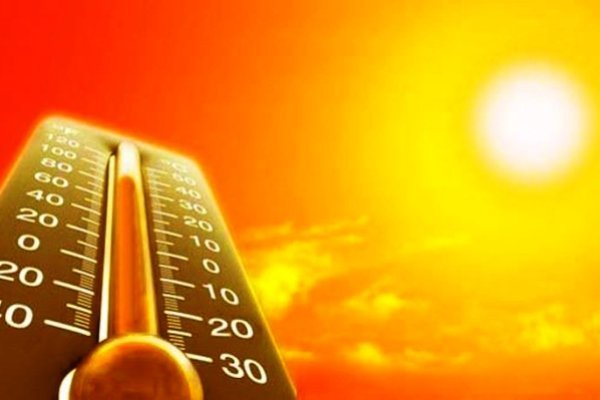 دمای 45 درجه ای ده روز میهمان خراسان رضوی