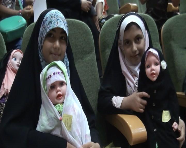 با هدف فرهنگسازی حجاب و عفاف برگزاری جشنواره