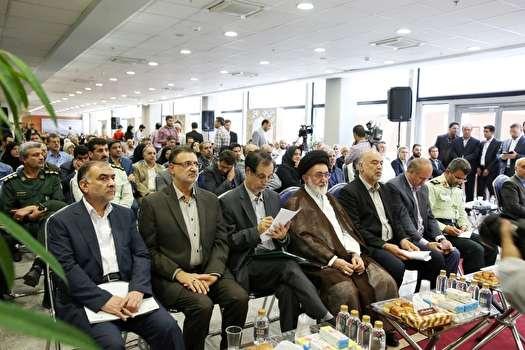 بدرقه نخستین گروه زائران ایرانی خانه خدا