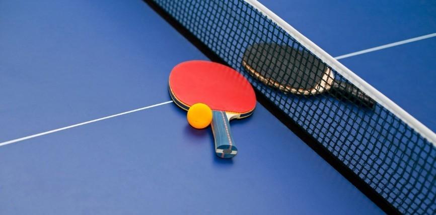 آغاز مسابقات تنیس روی میز المپیاد دانشجویان دختر