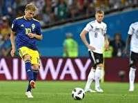 بازگشت آلمانها به جام در آخرین لحظه