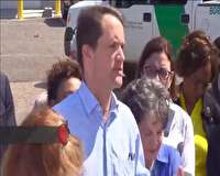 ابراز خشم نمايندگان مجلس آمريکا از موضوع نگهداري کودکان مهاجر