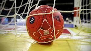مسابقات هندبال قهرمانی آسیا تساوی هندبالیستهای جوان ایران و قطر