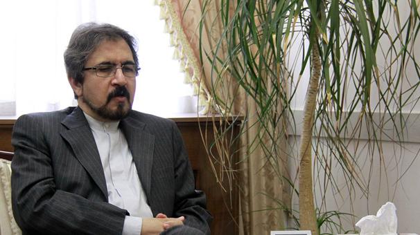 محکومیت شدید اتهام به ایران در نشست جده