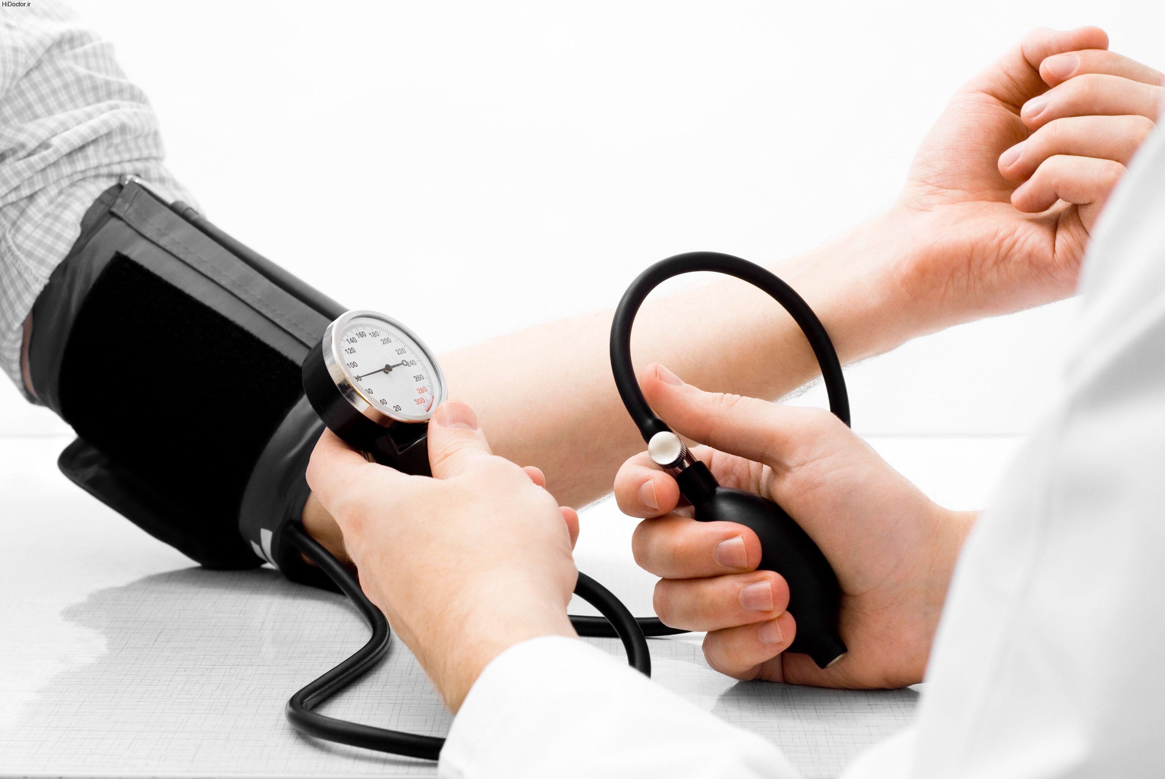 داروهاي ضد فشار خون، خطر ابتلا به آلزايمر را كاهش مي دهند