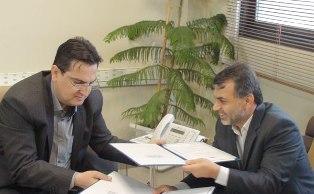 همکاری شهرکهای صنعتی مازندران با سازمان بسيج مهندسی