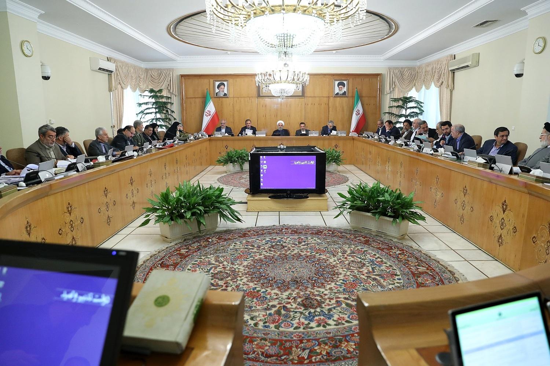 در جلسه هیئت دولت؛ تدابیر میزبانی همدان برای پایتخت گردشگری آسیا