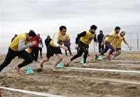 اختتامیه المپیاد ورزشهای آبی ساحلی کشور در بابلسر