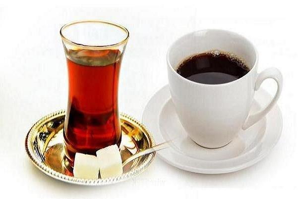 گشایش نمایشگاه و جشنواره بین المللی چای و قهوه در تهران