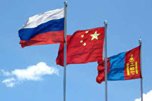 آماده باش برای برگزاری رزمایش مشترک با چین و مغولستان