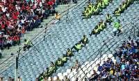 حداقل جریمه نقدی برای متخلفان فوتبالي