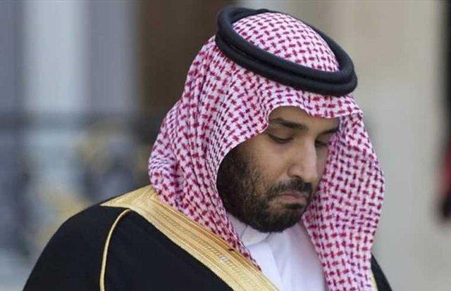 -نشریه فارن پالسی؛ ولیعهد عربستان سعودی، فردی ضعیف، ضعیف، و ضعیف است