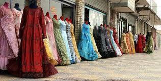 ثبت ملی بیش از یک دهه ای لباس محلی زنان استان